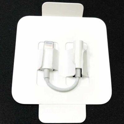 3.5mm Earphone Headphone Jack Aux Adapter Cable Fo Apple iPhone 6 7 8 X XS XR