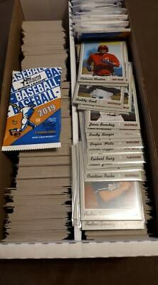 2019 Topps Heritage Minor League 1-200, Short Prints SP 201+ UPick From List Lot