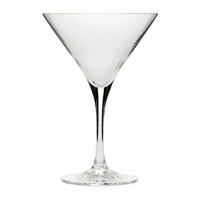 Spiegel au Perfect Serve Large Martini Crystal Glasses 195ml - Pack of 12