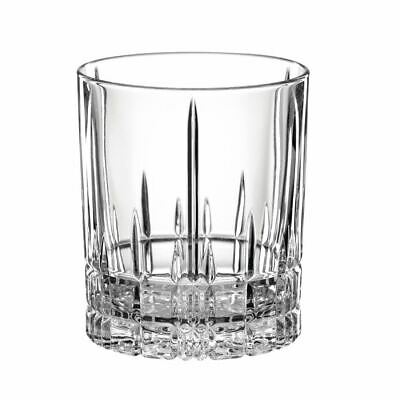 Spiegel au Perfect Serve Old Fashioned Crystal Tumblers - 370ml - Pack of 12
