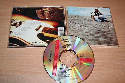 THE STORM EYE Of The Storm 1995 Original Cd Mint Aor $6.45