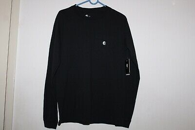 Hurley X Carhartt Womens Black Long Sleeve Shirt Size Small Brand New With Tags