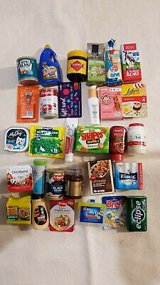 Coles Little Shop 2 Collectibles - Complete your own collection here