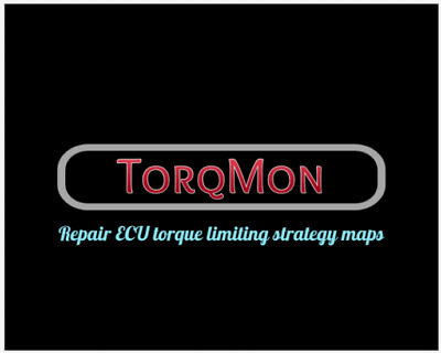 Torqmon: Torque Monitoring Removal Ecu Remap File Editing Software - V1.0.00