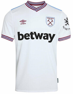 West Ham United Away Shirt 2019/20