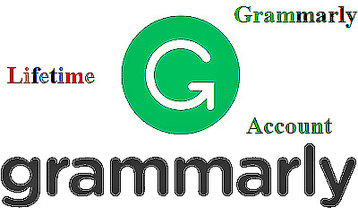 Grammarly Premium ✔️ Lifetime ✔️ Account ✔️ Warranty