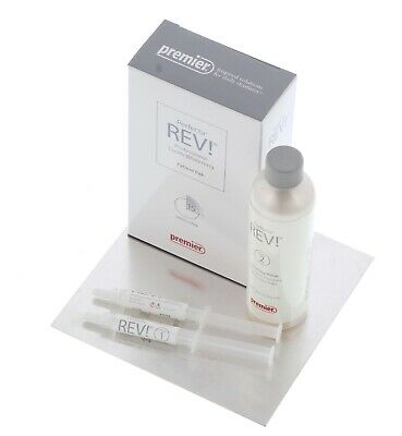 Perfecta Rev! Patient Pack. 14% Hydrogen Peroxide, Mint Flavored Tooth kit