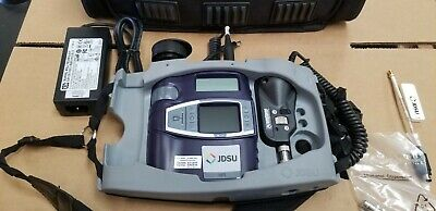 JDSU HP3 Fiberscope with and Westover FBP