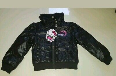 Infant Girls Hello Kitty Diesel Jacket NEW Size 2 Years