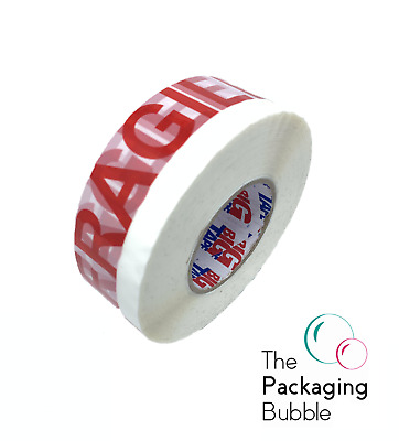 Big Tape Fragile Packaging Parcel Packing Tape Strong Extra Long 48mm x 150m