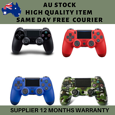 PS4 Controller Gamepad Wireless Bluetooth  DualShock 4 For Sony Playstation 4