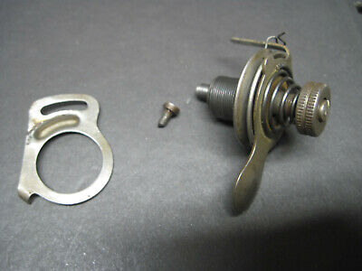 Singer 27 Sewing Machine Thread Tension Tensioner Assembly Vintage From 1898