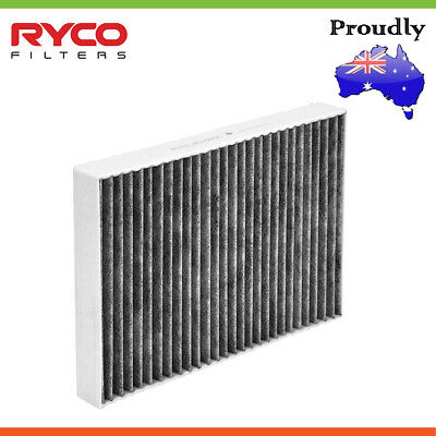 New * Ryco * Cabin Air Filter For VOLVO XC90 D5 2L 4Cyl 8/2015 -10/2016