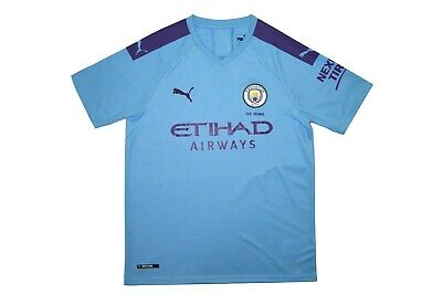 Manchester City Home Shirt Brand New With Tags 2019/2020 Local Stock