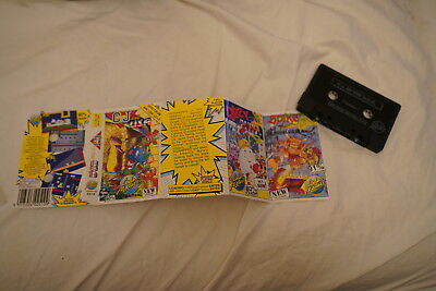 Sinclair ZX Spectrum Codemasters CJ in the USA - Free UK Postage