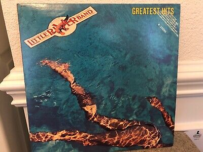 Little River Band, Greatest Hits, Promotional Vinyl Album, 1982, Capitol Records