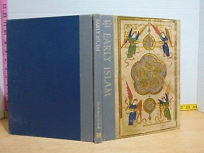 Time-Life Great Ages Of Man: Early Islam (1967, Hardcover)