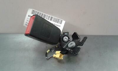 2014 MERCEDES C CLASS 205 Series SEAT BELT STALK A2058600369