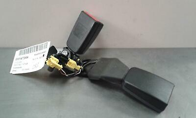 2014 MERCEDES C CLASS 205 Series SEAT BELT STALK A2058600469