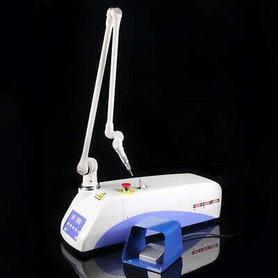 Professional Co2 Laser Machine Surgical System Acne Removal Anti-Wrinkles Device