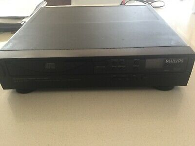 Philips Disc Player