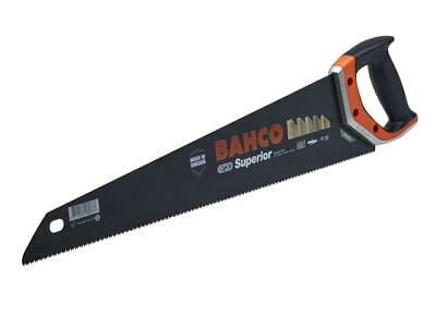 Bahco 2600-22-XT-HP Low Friction HandSaw XT Ergo Superior 22in 9tpi Hardpoint