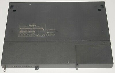 SIEMENS 6GK7443-5DX03-0XE0 Communications Processor Profibus-DP - New and boxed