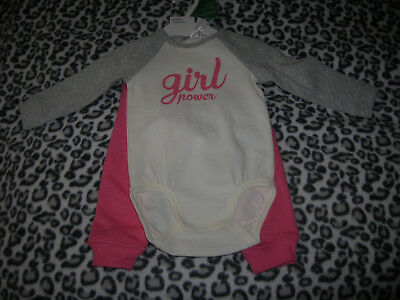 2 Piece Set for Girl 4-6 months H&M