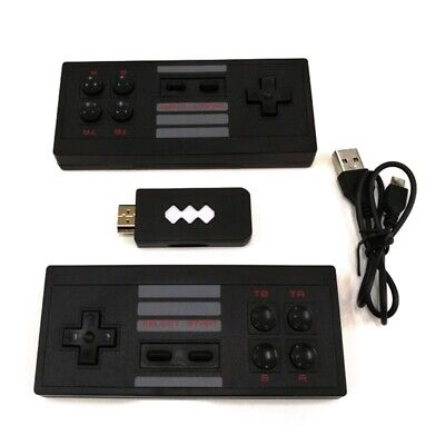 Classic Game Console HDMI Retro Mini TV Game Video Games for NES Games with K7Q5