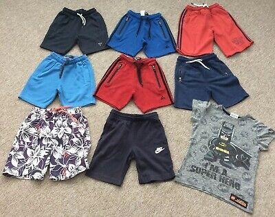Boys Clothing Bundle Age 5-6 Years Next Branded.