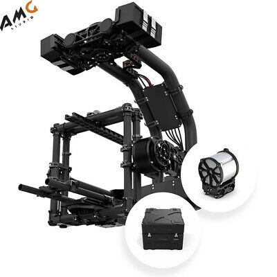 FREEFLY MOVI XL Gimbal Stabilizer Optical Gyro Edition with Case 950-00081
