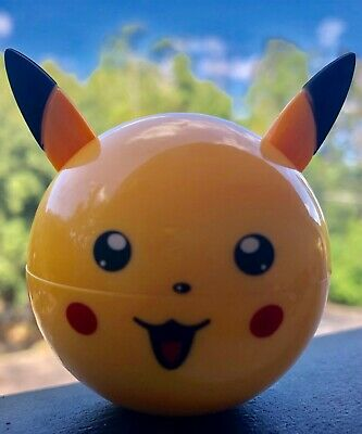 US Seller Pikachu 2 Inch 3 Pieces Tobacco Spice Herb Pokemon Grinder