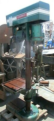 Powermatic Model 1200 Drill Press_As-Described-As-Available_Great Deal_Fcfs_$$$~