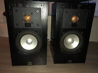 Monitor Audio Studio 5 Pair Of Speakers