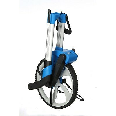 Distance Measuring Wheel, Fold able with stand and carry bag 320mm