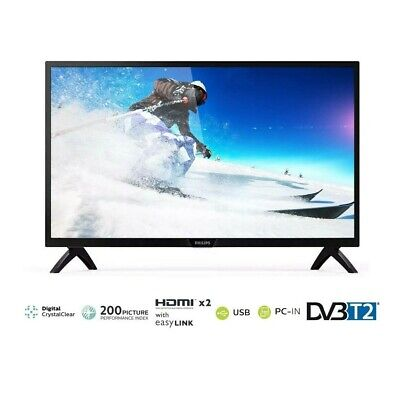 "Philips 32""(80cm) HD LED LCD TV"