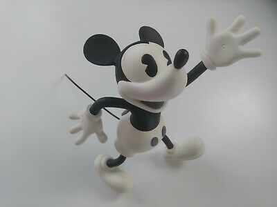 "Leblon Delienne Disney MICKEY MOUSE 5.5"" RESIN FIGURE figurine statue 1997"