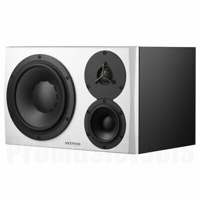 """Dynaudio LYD-48 White - Right - 4/8"""" Near/Mid-field 3-Way Monitor *NEW* lyd48 wh"""