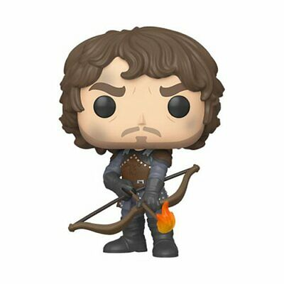 Funko Pop! Game of Thrones - Theon with Flaming Arrows 81 44821 In stock