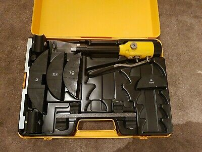 REMS Hydro-Swing Pipe Bender Set 16-20-25/26-32 mm