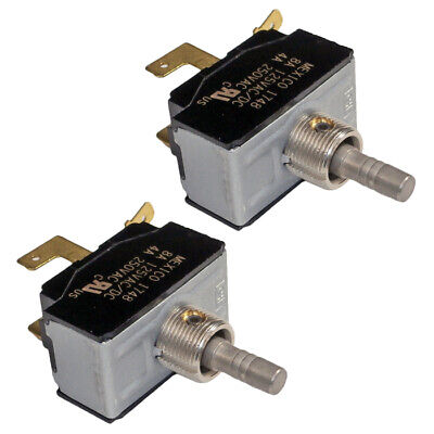 Dewalt 2 Pack Of Genuine OEM Replacement Switches # 616848-00-2PK