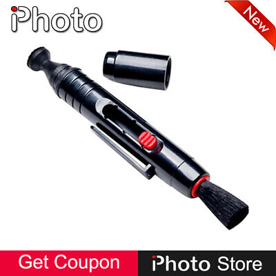 Digital Camera Cleaning Pen Screen Accessories SLR DSLR Pextax Sony Nikon Canon
