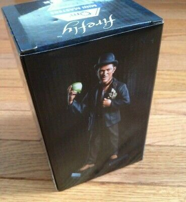 new-in-box action figure: FIREFLY Badger Mini Masters QMx LootCrate 812095023976