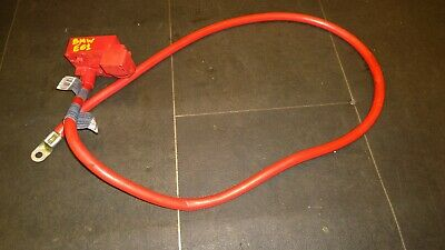 Bmw 5 Series E61 Positive Battery Cable 6989775