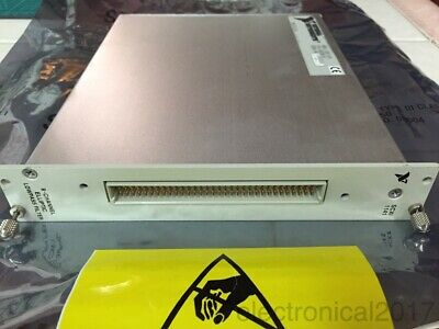 NI National Instruments SCXI-1141 8-ch Elliptical Lowpass Filter Input Module