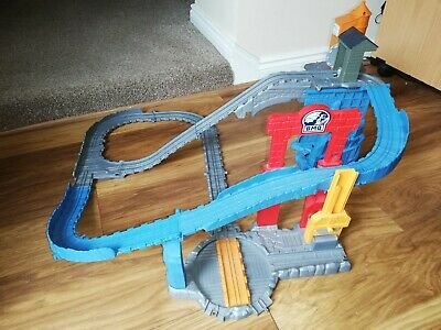 Thomas & Friends - Take-N-Play - The Great Quarry Climb In Good Used Condition