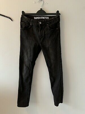 Boys Skinny Fit Jeans