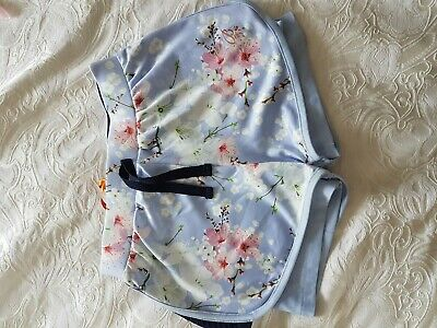 New With Tag Ted baker Girls Blossom Short Age 4-5 Years