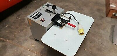 Production Pocket Hole Cutter Industrial Grade