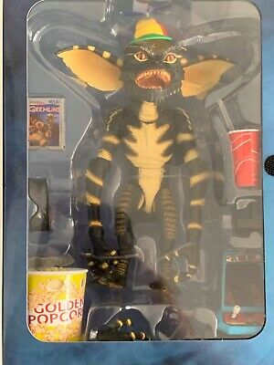 Neca Gremlins Ultimate Gamer Gamestop Exclusive